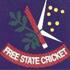 Free State Cricket Logo