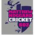 Matthew Hoggard Cricket