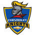 Chevrolet Knights Logo