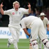 Matthew Hoggard Celebration