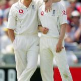 Matthew Hoggard Team Mate