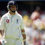 Matthew Hoggard Cricket Helmet