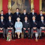 Matthew Hoggard Cricket Squad